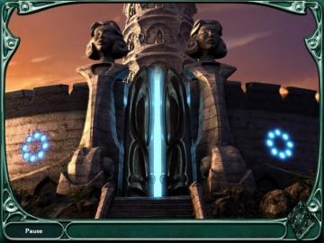 Screenshot af Dream Chronicles 2