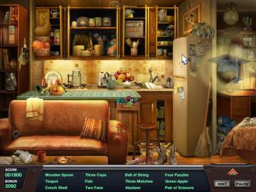 Screenshot af Nightshift Code