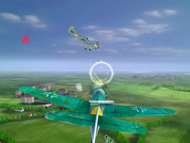 Screenshot af Air Flashback