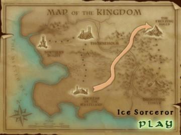 Screenshot af Spellagories