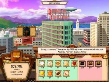Screenshot af Chocolatier 2: Secret Ingredients