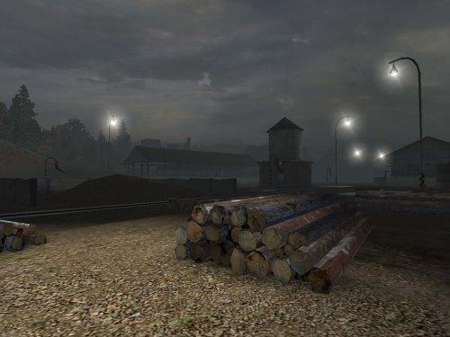 Screenshot af Hidden & Dangerous