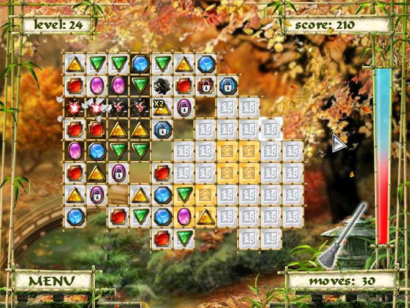 Screenshot af Age of Japan Pack