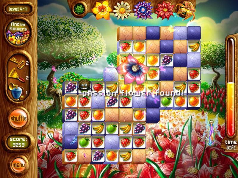 Screenshot af Enchanting Islands