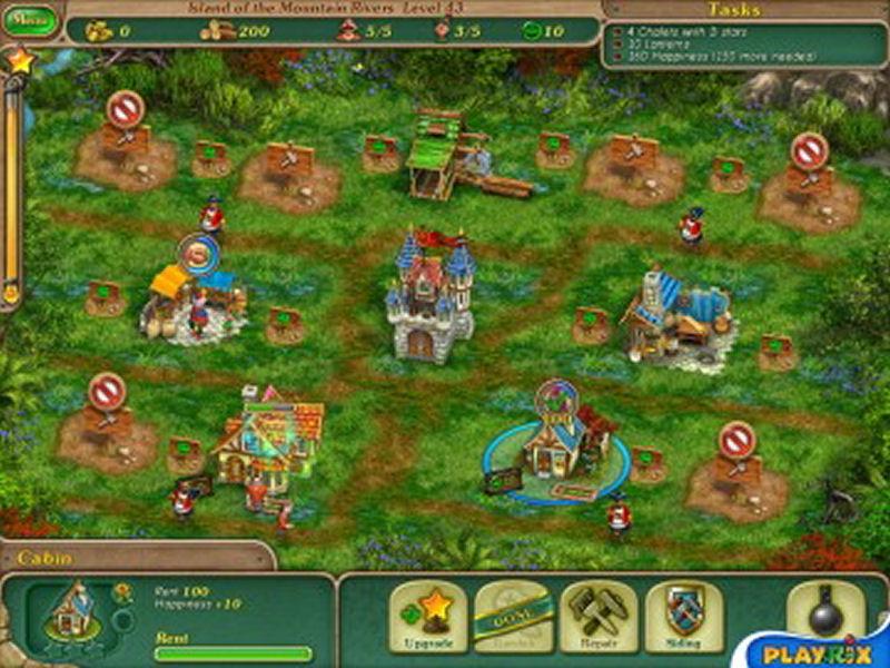 Screenshot af Royal Envoy
