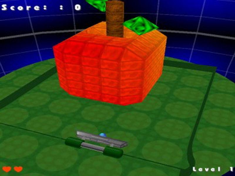 Screenshot af Smash Frenzy