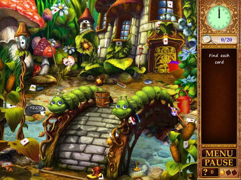 Screenshot af Holly 2 Magic Land