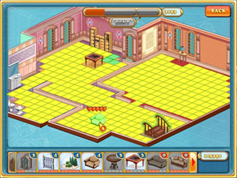 Screenshot af Janes Realty
