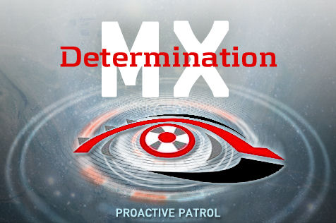 Screenshot af Determination MX