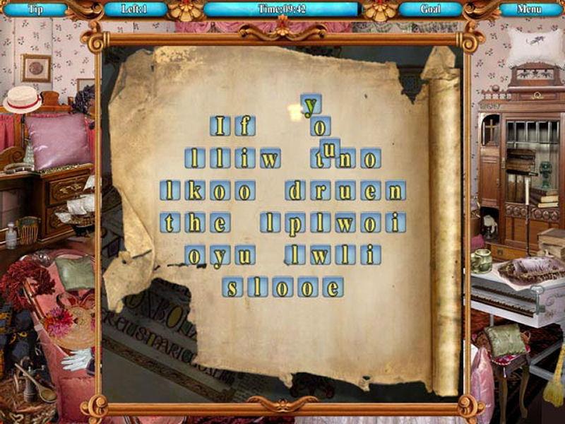 Screenshot af Pirateville