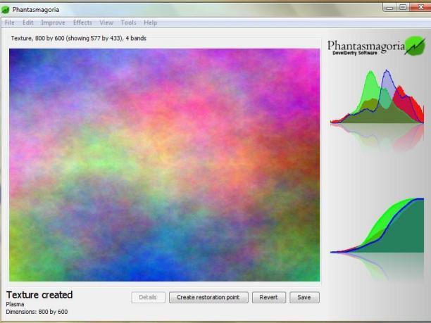 Screenshot af Phantasmagoria