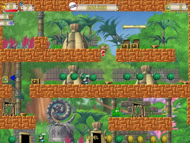 Screenshot af Sky Taxi