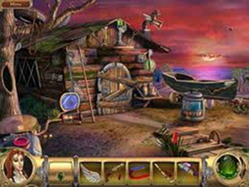 Screenshot af Snark Busters