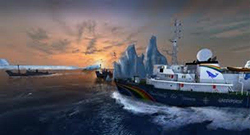 Screenshot af Ship Simulator Extremes
