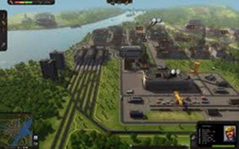 Screenshot af Cities in Motion