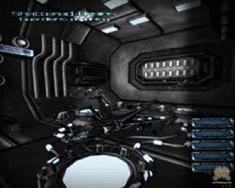 Screenshot af Shattered Origins: Guardians of Unity
