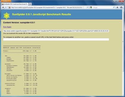 Screenshot af FireFox til Mac (dansk)
