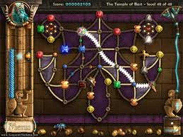 Screenshot af Ancient Quest of Saqqarah
