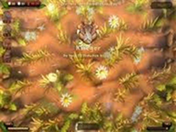 Screenshot af Bug Bits