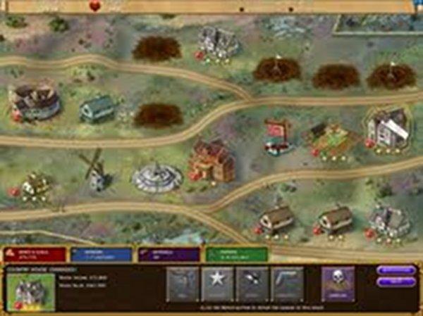 Screenshot af Build-a-lot The Elizabethan Era