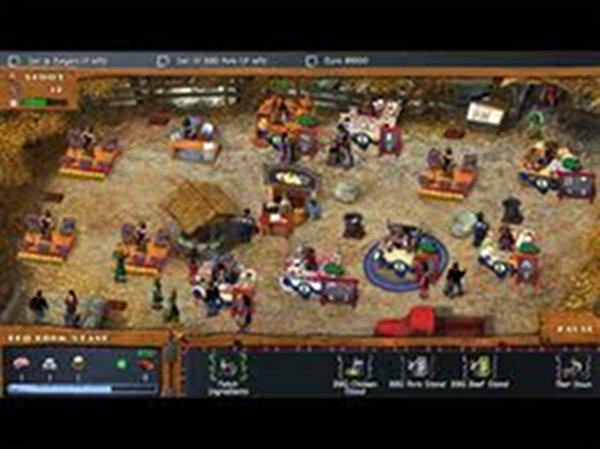 Screenshot af Farmers Market