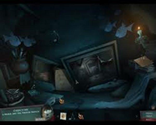 Screenshot af Hotel