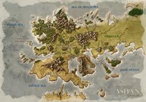 Screenshot af Might & Magic Heroes 6