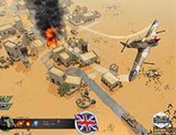 Screenshot af Battle Academy