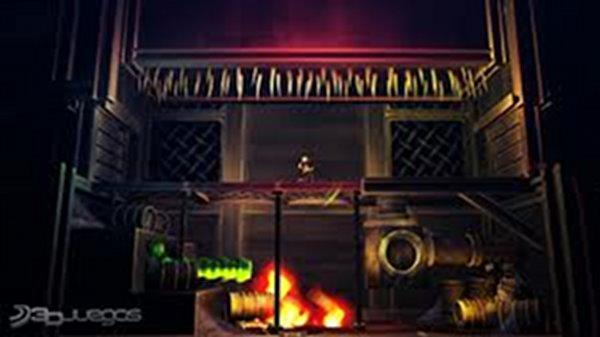 Screenshot af OIO