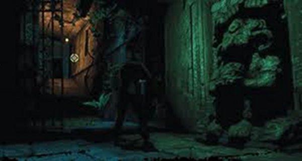 Screenshot af BloodLust: Vampire Shadowhunter