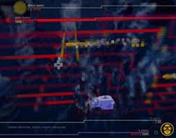 Screenshot af Cell: Emergence