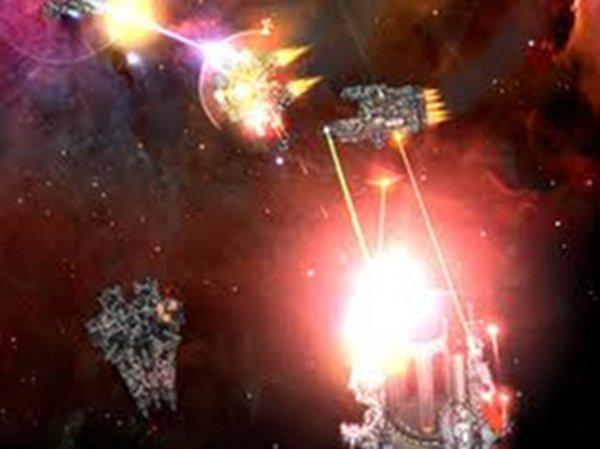 Screenshot af Starfarer