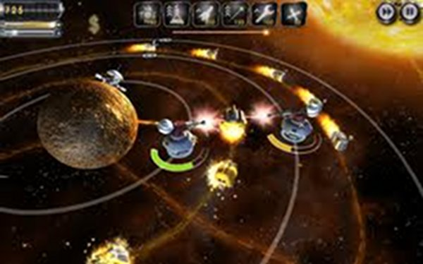 Screenshot af Unstoppable Gorg