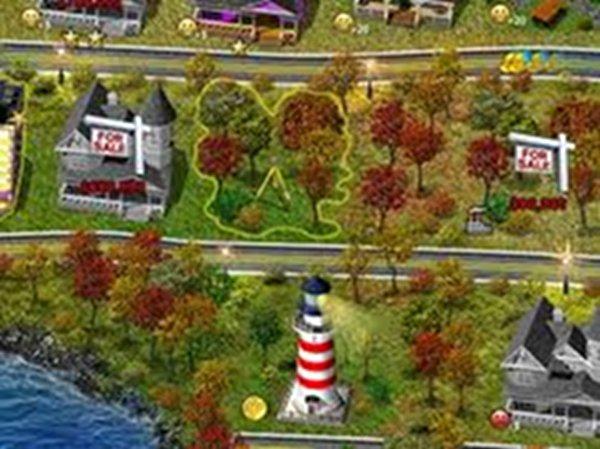 Screenshot af Build-a-lot: On Vacation