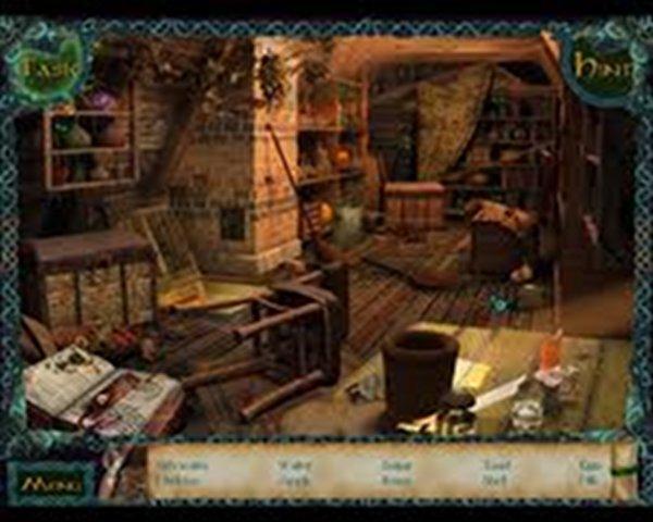 Screenshot af Celtic Lore: Sidhe Hills