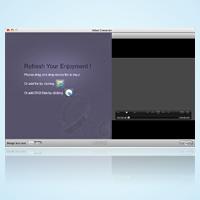 Screenshot af Leawo Video Converter Pro for Mac