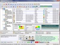 Screenshot af Sicurpas Freeware Pro