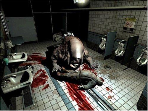 Screenshot af Doom 3