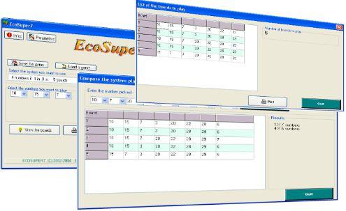 Screenshot af EcoSuper7