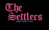 Screenshot af The Settlers - Life is Feudal