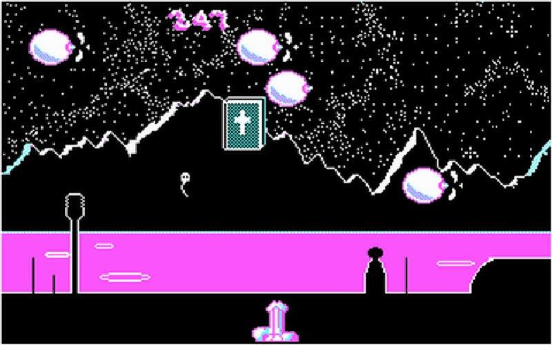 Screenshot af Astrotit