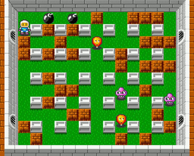 Screenshot af Dynablaster