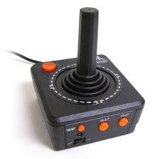 Microsoft Atari